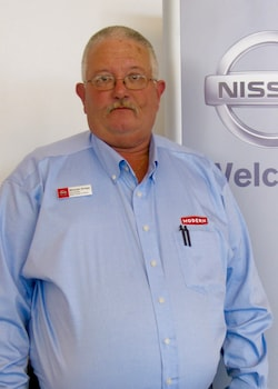Modern Nissan Of Hickory Parts Staff