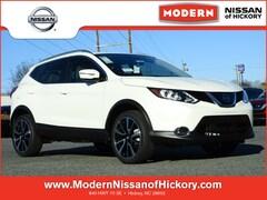 New 2019 Nissan Rogue Sport SL SUV Hickory, North Carolina