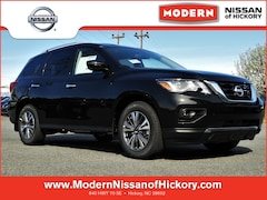 New 2019 Nissan Pathfinder SL SUV Hickory, North Carolina