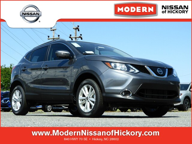 Nissan Of Hickory >> New 2019 Nissan Rogue Sport Modern Nissan Of Hickory Vin