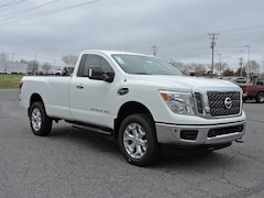 New 2018 Nissan Titan XD SV Truck Single Cab Hickory, North Carolina