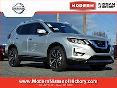 New 2019 Nissan Rogue SL SUV Hickory, North Carolina