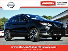 New 2019 Nissan Rogue Sport SL SUV Hickory, North Carolina