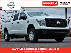 New 2019 Nissan Titan XD S Truck Crew Cab Hickory, North Carolina
