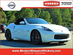 New 2019 Nissan 370Z Touring Roadster Hickory, North Carolina