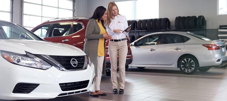 Nissan Of Hickory >> Nissan Car Repair Service Modern Nissan Of Hickory