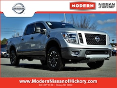 New 2019 Nissan Titan XD PRO-4X Truck Crew Cab Hickory, North Carolina
