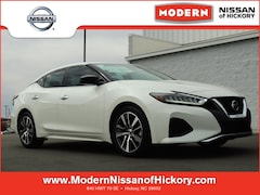 New 2019 Nissan Maxima S Sedan Hickory, North Carolina