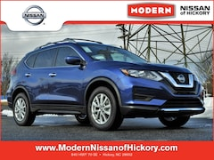 New 2019 Nissan Rogue SV SUV Hickory, North Carolina