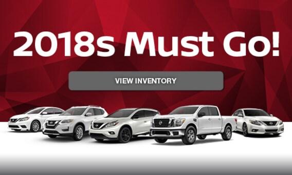 Modern Nissan of Lake Norman | Nissan Dealer in Cornelius