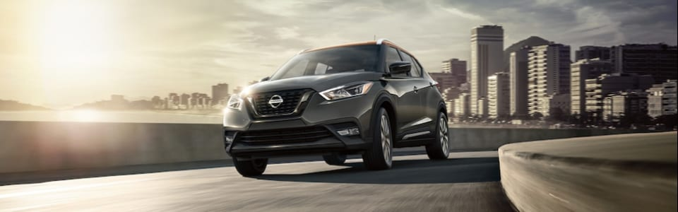 Blending Car Like Drivability With Crossover Sensibilities, The New 2018  Nissan Kicks Makes For A Savvy Ride In The Lake Norman Area