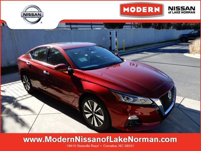2019 Nissan Altima 2.5 SL Sedan Lake Norman