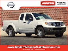 New 2019 Nissan Frontier S Truck King Cab Lake Norman, North Carolina