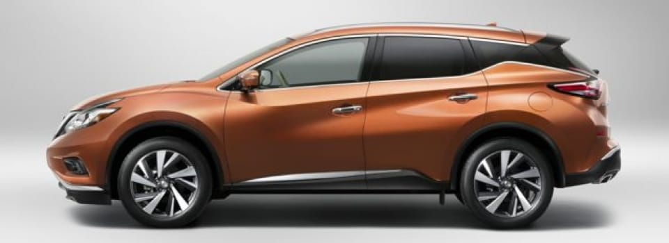 The New 2018 Nissan Murano Offers Much More Than An Upscale Look For Your  Travels Around Concord, Charlotte And Lake Norman