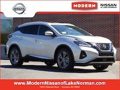 2019 Nissan Murano Platinum Sport Utility