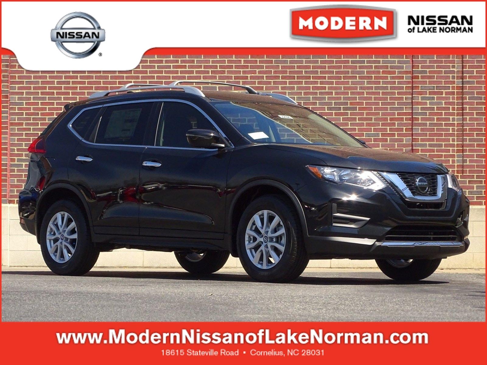 Nissan Rogue in Cornelius, NC | Modern Nissan of Lake Norman