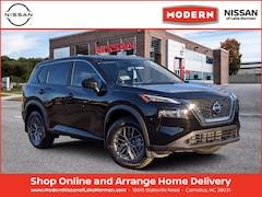 New 2021 Nissan Rogue S SUV Lake Norman, North Carolina