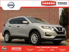 Used 2018 Nissan Rogue S SUV Lake Norman, North Carolina