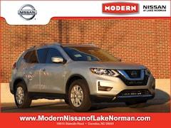 New 2019 Nissan Rogue SV SUV Lake Norman, North Carolina