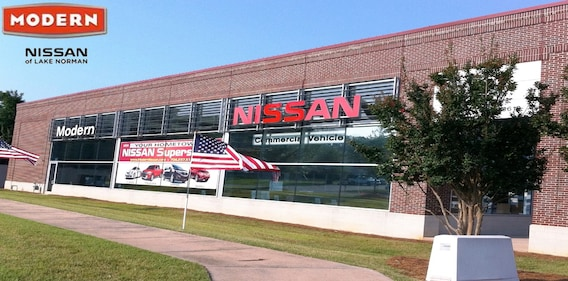 Nissan Rock Hill >> Directions To Our Nissan Dealership From Rock Hill Visit
