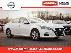 New 2019 Nissan Altima 2.5 S Sedan Lake Norman, North Carolina