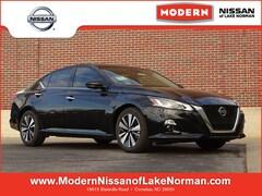 New 2019 Nissan Altima 2.5 SV Sedan Lake Norman, North Carolina