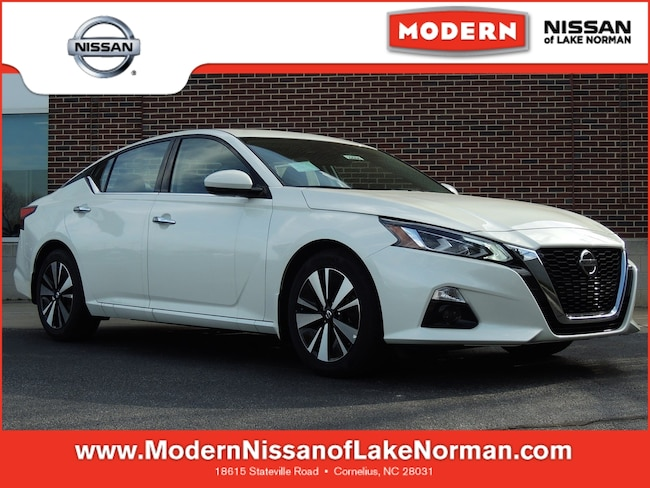 2019 Nissan Altima 2.5 SL Sedan Lake Norman