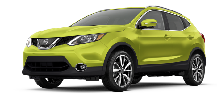 2018 Nissan Rogue Sport Modern Nissan Of Winston Salem