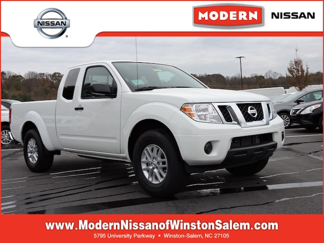 2019 Nissan Frontier SV-I4 Truck King Cab Winston Salem