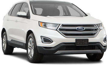 The Nissan Murano Vs The Ford Edge In Winston Salem