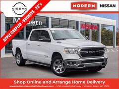 Used 2019 Ram All-New 1500 Big Horn/Lone Star Truck Crew Cab Winston Salem, North Carolina