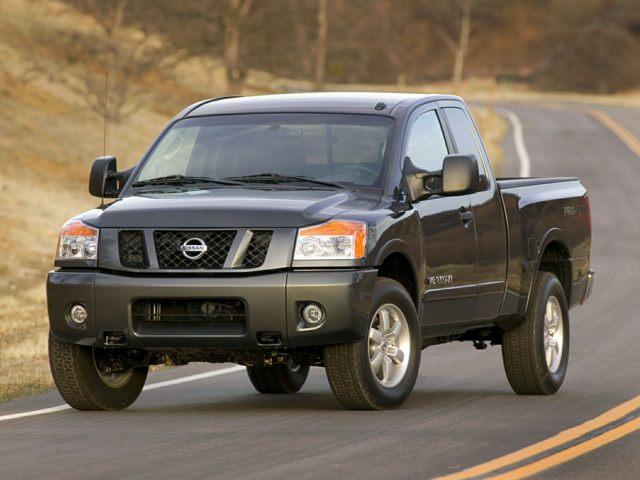 2019 Nissan Titan For Sale In Winston Salem Nc Modern Nissan Of