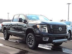 New 2018 Nissan Titan XD PRO-4X Truck Crew Cab Winston Salem, North Carolina