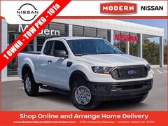 Used 2019 Ford Ranger XL Truck SuperCab Winston Salem, North Carolina