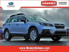 New 2019 Subaru Outback 2.5i SUV Boone, North Carolina