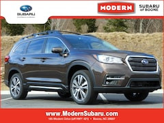 New 2019 Subaru Ascent Limited 7-Passenger SUV Boone, North Carolina