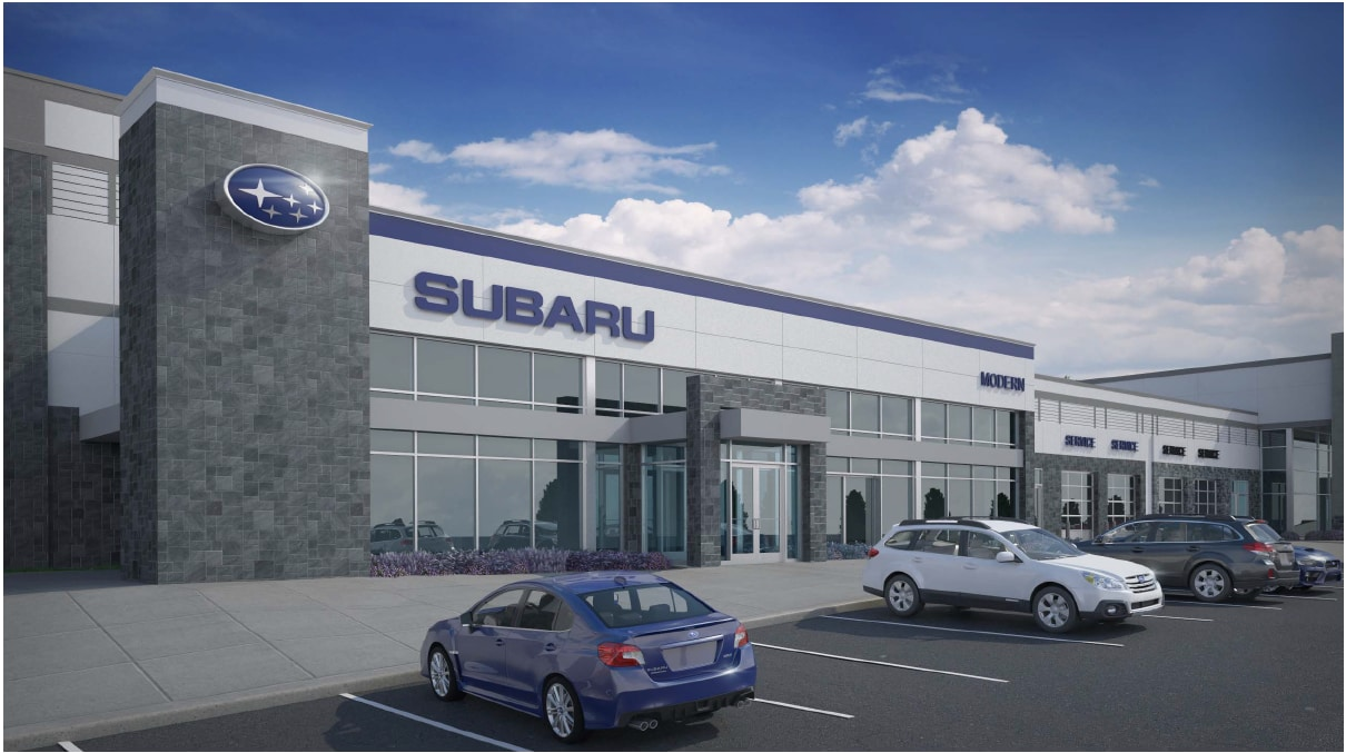 modern subaru of boone new subaru dealership in boone nc 28607. Black Bedroom Furniture Sets. Home Design Ideas