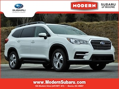 New 2019 Subaru Ascent Premium 8-Passenger SUV Boone, North Carolina