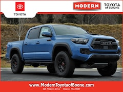 New 2018 Toyota Tacoma TRD Pro V6 Truck Double Cab Winston Salem, North Carolina