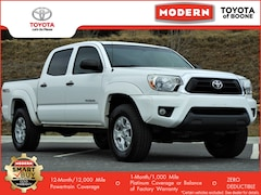 Used 2013 Toyota Tacoma Base Truck Double Cab Boone, North Carolina