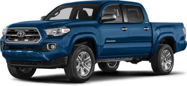 Larry H Miller Toyota Colorado Springs >> 2017 Toyota Tacoma in Boone | serving Hickory & Johnson City