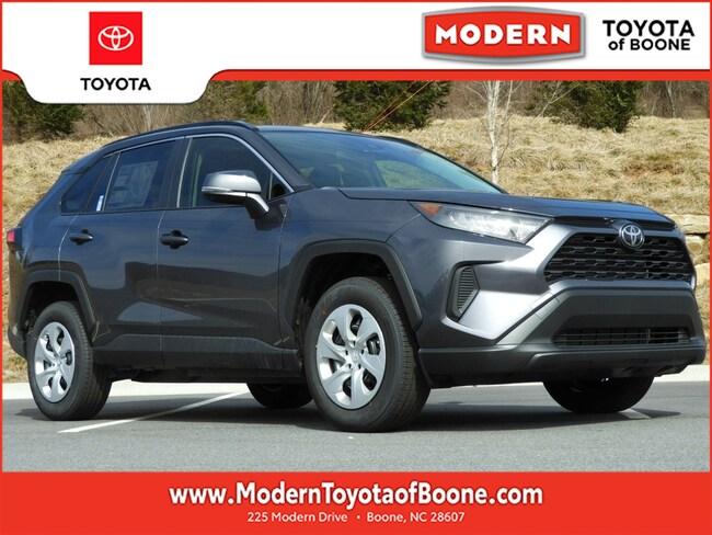 2019 Toyota RAV4 LE SUV Boone
