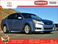 Used 2012 Subaru Legacy 3.6R Sedan Boone, North Carolina