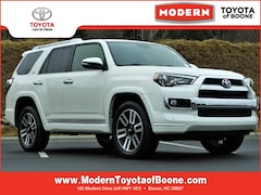 Certified used 2014 Toyota 4Runner Limited SUV Boone, North Carolina
