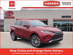 New 2021 Toyota Venza XLE SUV Boone, North Carolina