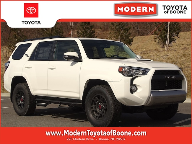 2019 Toyota 4Runner TRD Off Road Premium SUV Boone