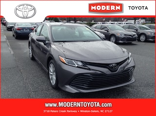 New 2019 Toyota Camry LE Sedan Winston Salem, North Carolina