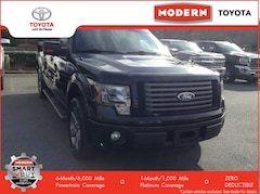 2011 Ford F-150 FX2 Truck SuperCrew Cab