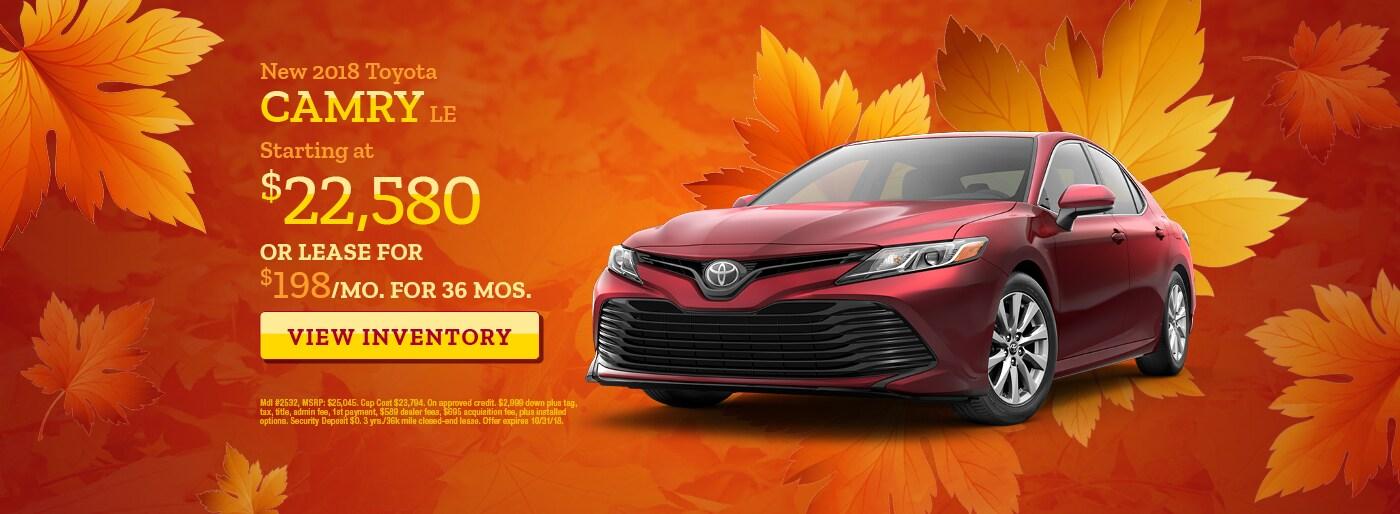 Modern Chevrolet Winston Salem Nc >> Modern Toyota of Winston Salem | New & Used Toyota Dealer ...
