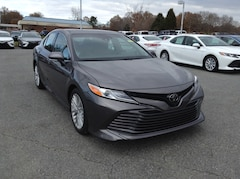 New 2018 Toyota Camry XLE V6 Sedan Winston Salem, North Carolina